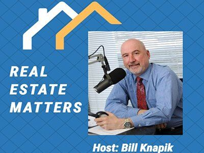 Real Estate Matters with Stewart Title