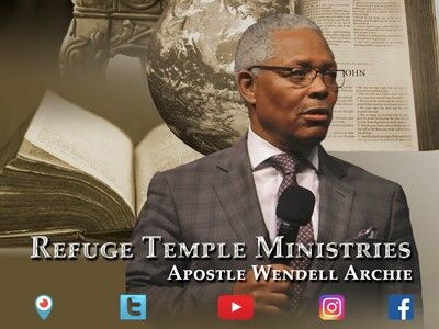 Refuge Temple Ministries