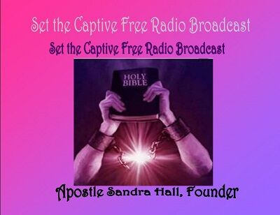 Set The Captives Free