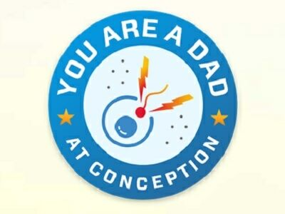 You Are A Dad with Brad Cornell