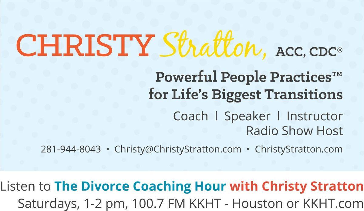 Christy Stratton Logo