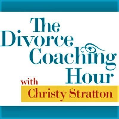 The Divorce Coach