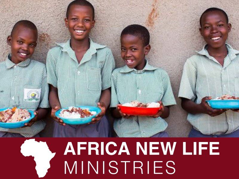 Africa New Life Ministries