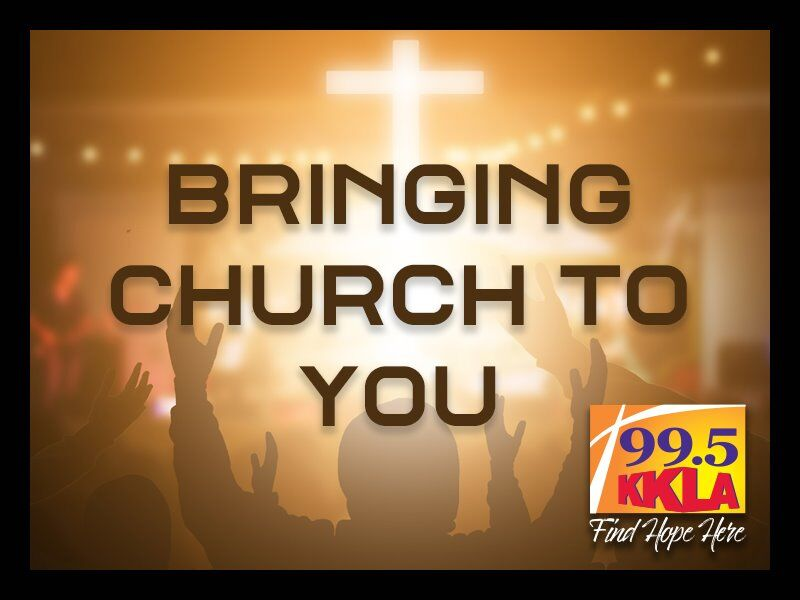 Bringing Church To You