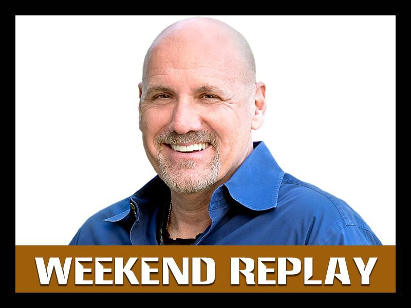 The Frank Sontag Show Weekend Replay