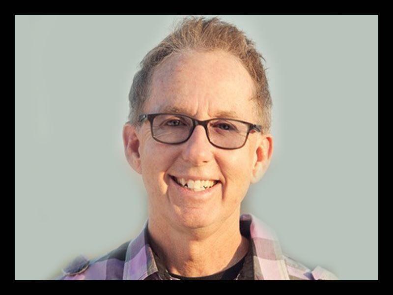 Pastor Ron Vietti