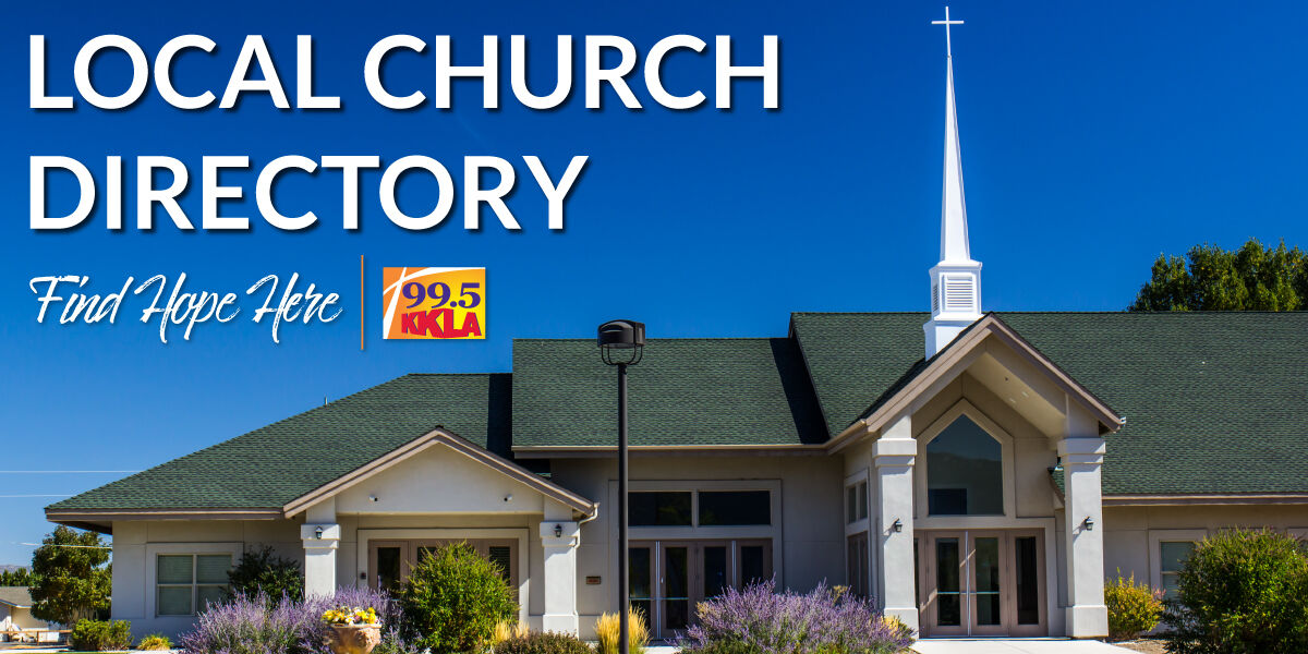 Local Church Directory - Find Hope Here