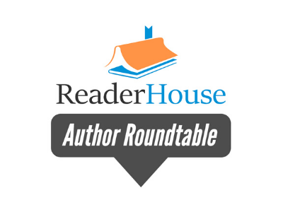 ReaderHouse Author Roundtable