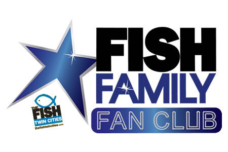 The Official Loyalty Program of The Fish Twin Cities - KKMS-IR