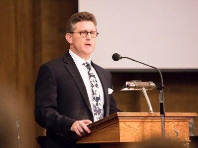 Rev. Dave Lambert
