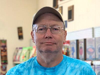 Mark Mahady