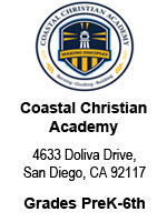 Coastal Christian Academy