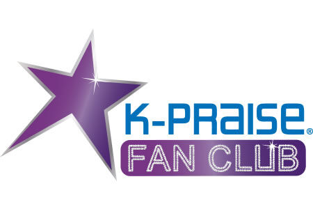 The Official Loyalty Program of K-Praise