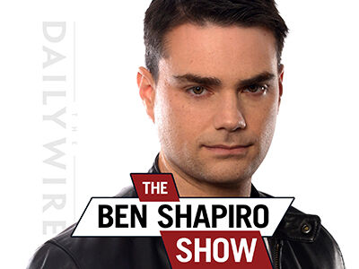 Ben Shapiro Podcast