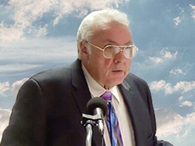 Radio Pastor Ernie Sanders