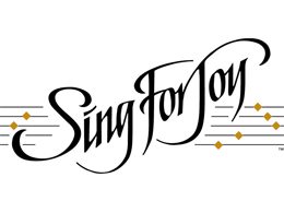 Sing for Joy!