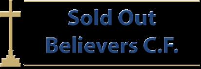 Sold Out Believers Christian Fellowship 630 Kslr San