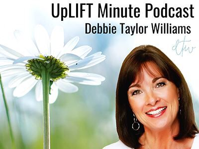UpLift Minute Podcast