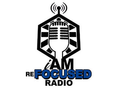 I Am Refocused Radio