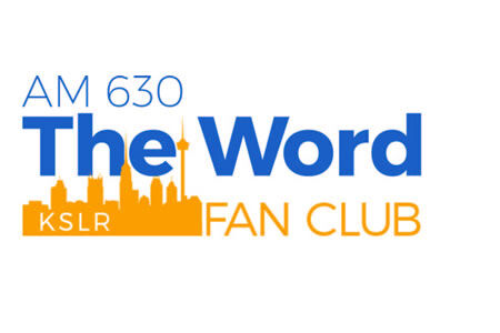 The Official Loyalty Program of AM 630 The Word - KSLR