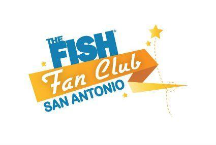 The Official Loyalty Program of The Fish San Antonio - KSLR-IR