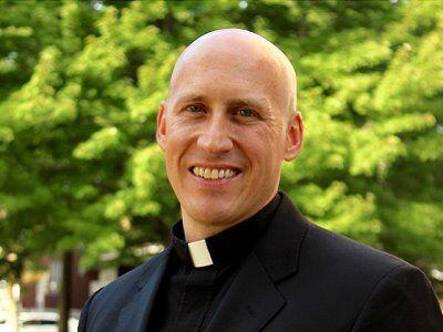 Rev. Michael Zeigler