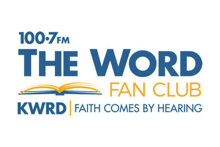 The Official Loyalty Program of 100.7 The Word - KWRD