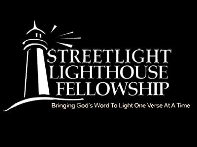 Streetlight - Lighthouse Fellowship