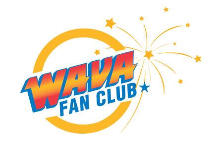 The Official Loyalty Program of WAVA - 105.1 FM/780 AM WAVA
