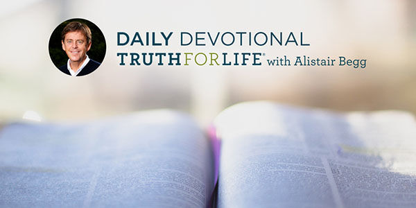 Truth For Life Daily Devotional