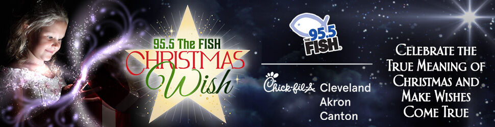 Listen to free christian music and online radio 95 5 the for The fish christian radio
