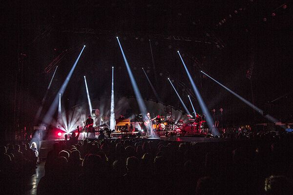 For King And Country Christmas.For King Country Little Drummer Boy The Christmas Tour