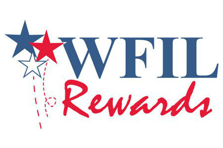 The Official Loyalty Program of WFIL AM 560