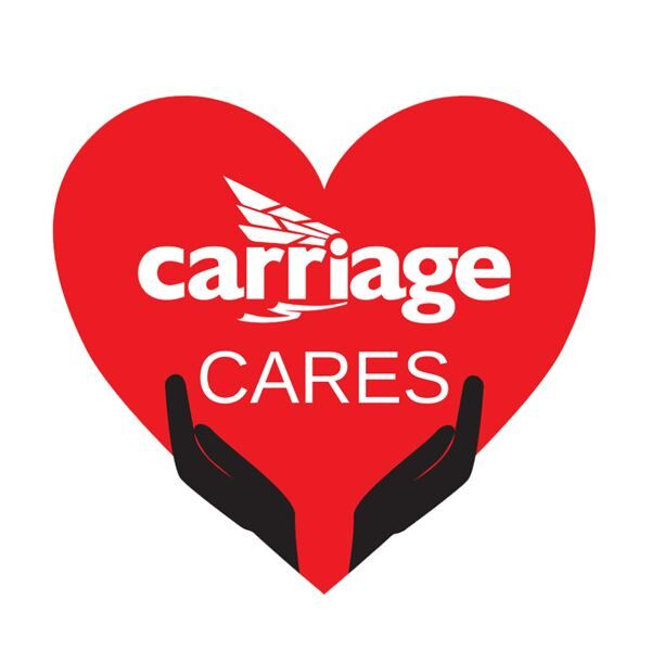 Carriage Cares contest - nominate your hometown hero