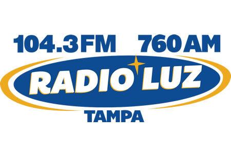 El Programa Oficial de Lealtad de 104.3 FM/760 AM Radio Luz - WLCC