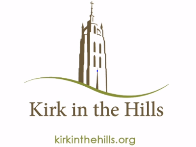 Kirk in the Hills