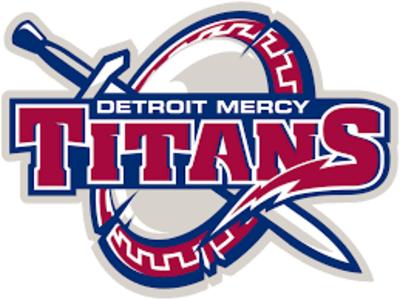 University of Detroit Mercy Men's Basketball