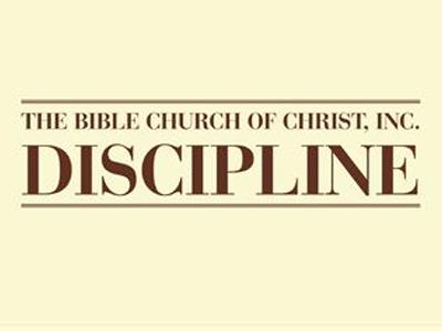 The Bible Church of Christ Radio Program with Bishop Roy Bryant, Sr.