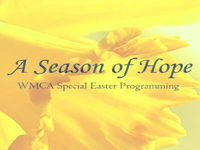 2019 WMCA Easter Messages