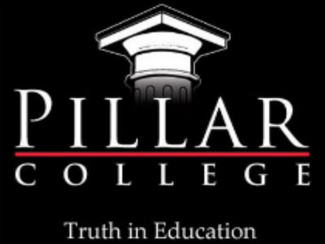 Walking In Your Anointing - A Pillar College Program