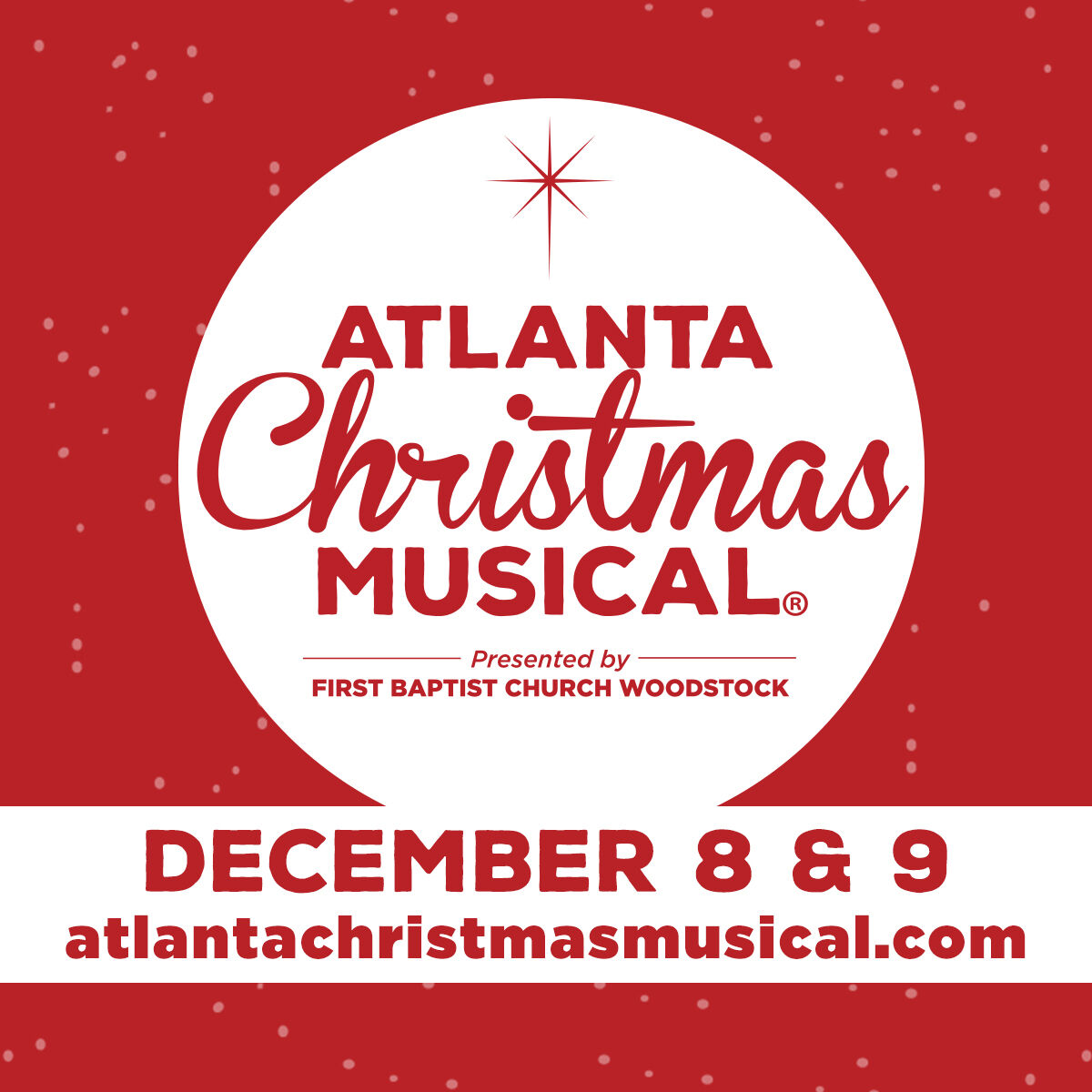 Atlanta Christmas Musical | FaithTalk Atlanta 970 - Atlanta, GA
