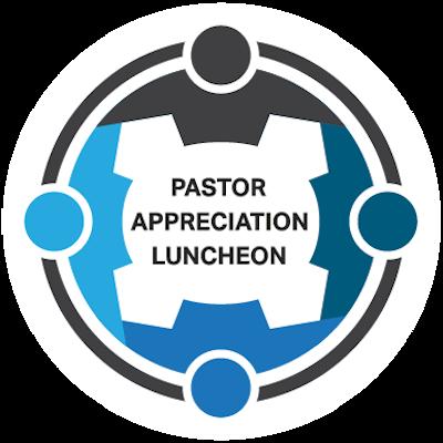 Pastor Appreciation Luncheon
