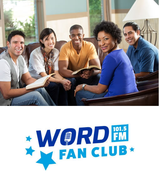 101.5 WORD-FM Fan Club - Pittsburgh