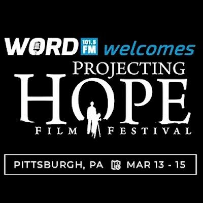 Projecting Hope Film Festival 2020