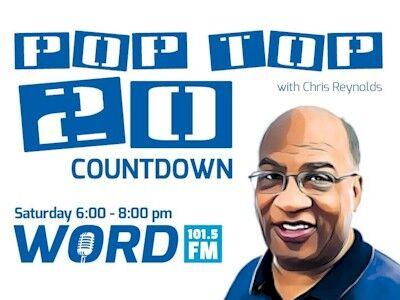 The Pop Top 20 Countdown