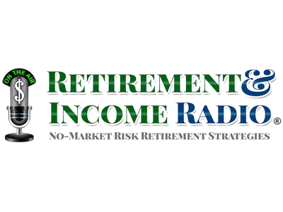 Retirement & Income Radio