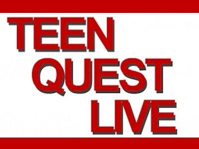 Teen Quest Live