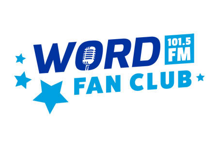 The Official Loyalty Program of WORD 101.5 FM - WORD