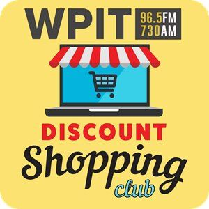 Shopping Club members get up to half off on great deals every day! No membership fee required.