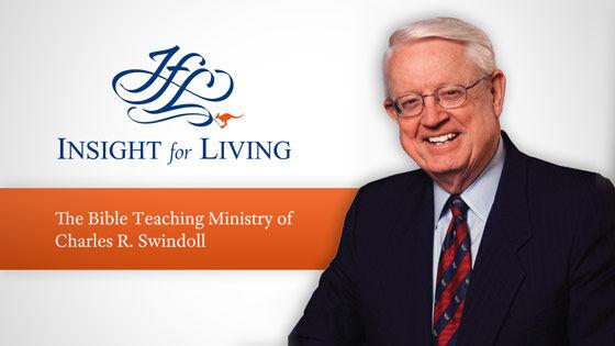 Free Bible Studies from Chuck Swindoll | WPIT 96 5 FM 730 AM